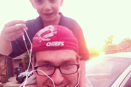 Sunset selfies are nearly impossible with a four year old hanging out on my shoulders. Its still incredible if you have a few minutes to go outside.