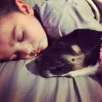 Avery & Annabelle. So cute.